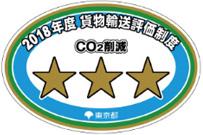東京都貨物輸送評価制度のホームページ